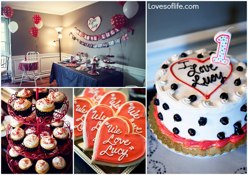 Lucys Cake Shop Marbach