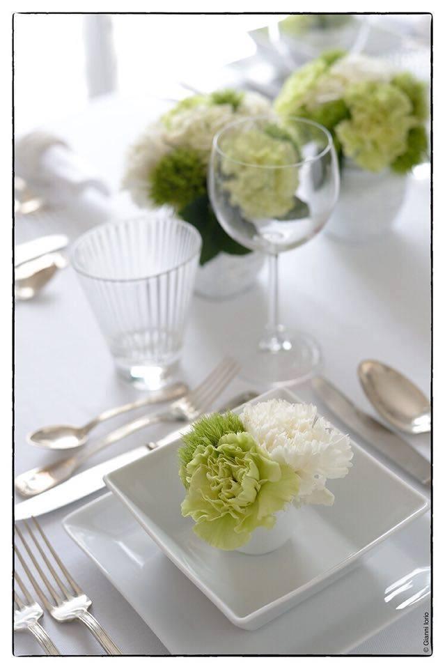 Apparecchiare la tavola l 39 arte di apparecchiare la tavola - Apparecchiare la tavola bicchieri ...