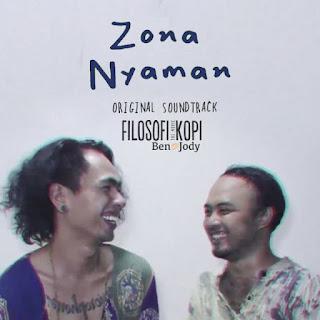 Fourtwnty - Zona Nyaman (OST. Filosofi Kopi 2 Ben & Jody) - Single (2017) [iTunes AAC M4A]