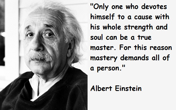 Albert Einstein Brainy Quotes. QuotesGram