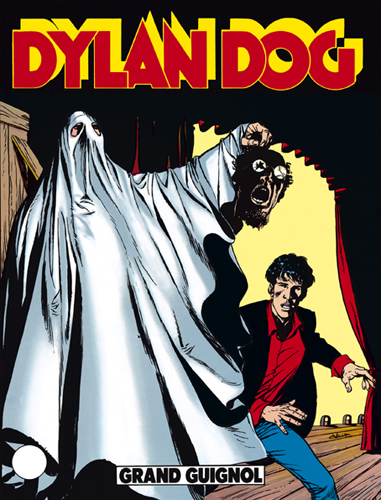 Dylan Dog (1986) 31 Page 1
