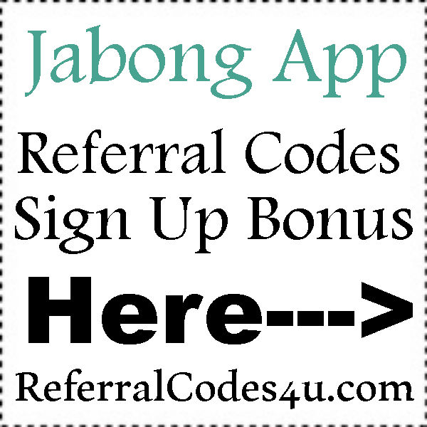 Jabong App Referral Codes 2016-2021, Jabong Sign up Bonus, Jabong Reviews