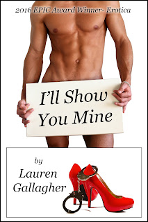 https://www.amazon.com/Ill-Show-Mine-Lauren-Gallagher-ebook/dp/B06XNV2LBB