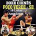 Vem ai: O I Campeonato Regional de Kung Fu Boxe Chinês