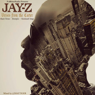 JayZ - Verses From The Carter