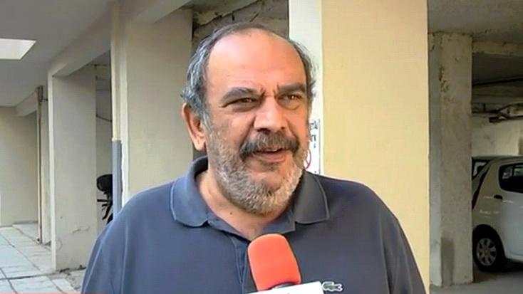 Αλεξανδρούπολη: Ο Σάββας Δευτεραίος θα είναι η θετική έκπληξη των δημοτικών εκλογών