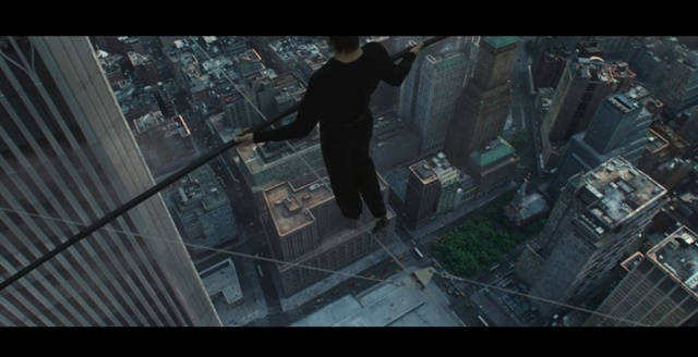 The Walk 1080p Latino