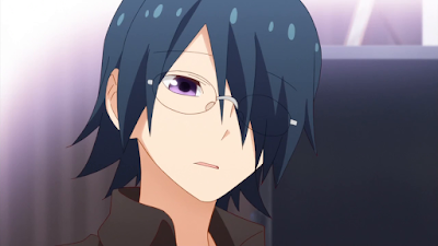 Tsurezure Children Episode 6 Subtitle Indonesia