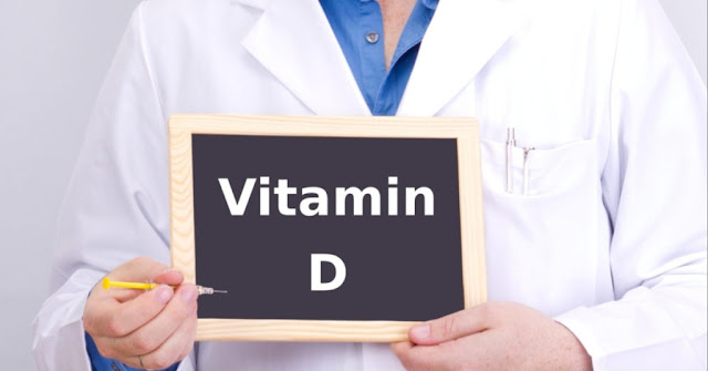 Vitamin D  lower risk of cancer