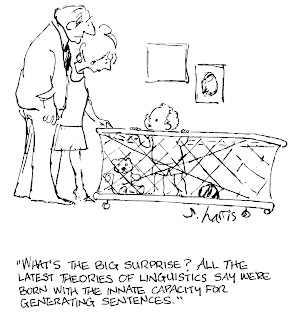 BishopBlog: What Chomsky doesn't get about child language