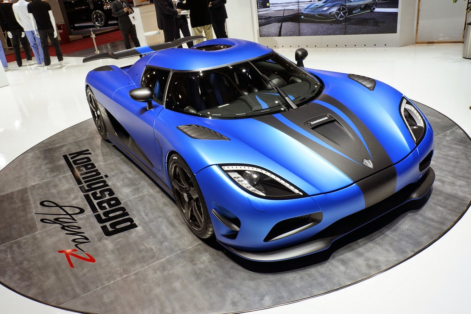 2015 Koenigsegg Agera R Review Supercar Review Top Speed Review