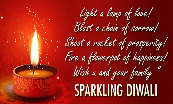 Diwali Images Messages