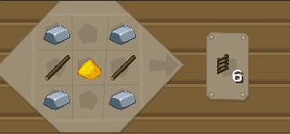 Escalera de hierro - FastLadder Mod para Minecraft 1.8