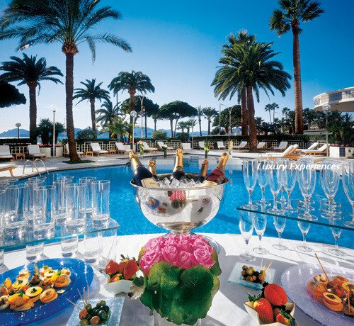 Monte Carlo Christmas Party: Luxury Experiences: French Riviera Winter Holiday