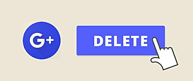 Google, kullanıcı verilerini açığa çıkaran büyük bir güvenlik sorununun ardından geçen Ekim ayında sosyal medya hizmeti Google+'ı kapatmaya karar verdi.
