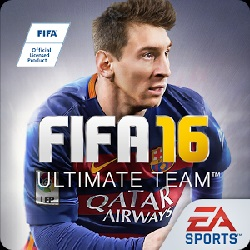 Fifa 16 Android Game Apk