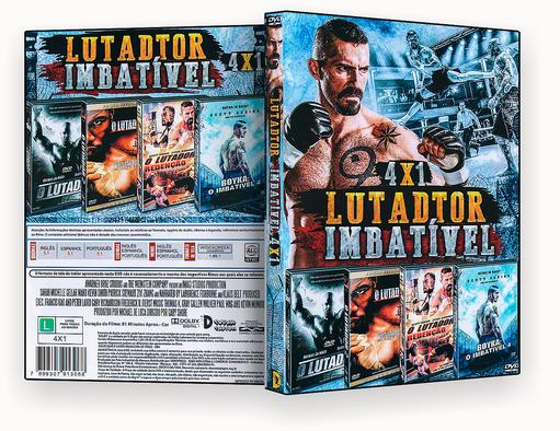 FILMES 4X1 – LUTADOR IMBATIVEL 4.EM.1 – ISO