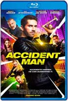 Accident Man (2018) HD 720p Latino