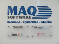 MAQ Software Off-Campus Freshers : Software Engineer : On 13th Mar 2016