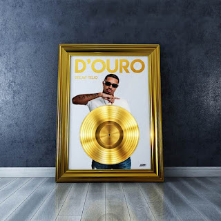 Deejay Telio - D'Ouro (Album) [DOWNLOAD]