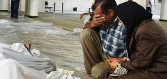 Provado: Ataques de gás na Síria são obra de aliados dos EUA