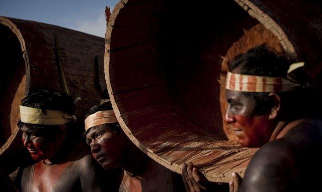Mais de 40 povos indígenas já foram atingidos pela Covid-19, diz organização