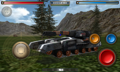Free Download Tank Recon 2 v3.1.640 APK,Link Download Tank Recon 2 v3.1.640 APK