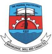 Federal Polytechnic, Ede 2018/2019 HND [Full-Time] Admission Form Out