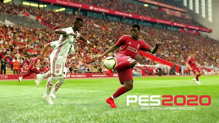 3f0a14e01 Download And Play Pro Evolution Soccer 2020 (PES 20) ISO Version Here
