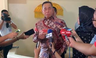 Mentri Pertahanan Indonesia : KALIAN (AUSTRALIA) JANGAN IKUT CAMPUR SOAL PAPUA ! - Commando