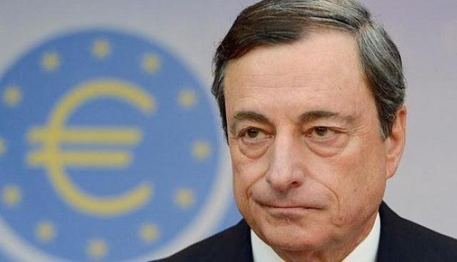 Η ΕΚΤ κατάλαβε ότι η υπερφορολόγηση καταστρέφει!