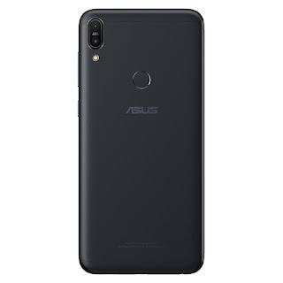 Harga Dan Spesifikasi ASUS Zenfone Max Pro M1
