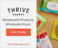We are now at Thrive!