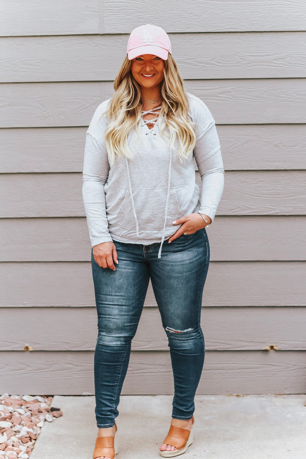 Favorite Casual Wear for Women styled by popular Denver fashion blogger, Delayna Denaye