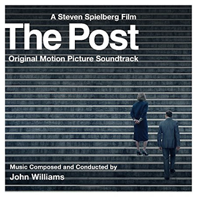 the post soundtrack john williams