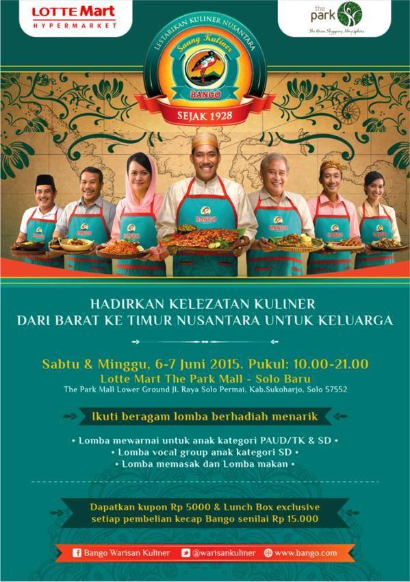 Event Festival Jajanan Bango Solo