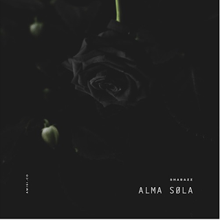 Shabazz - Alma Sola (EP) (2016) - Album Download, Itunes Cover, Official Cover, Album CD Cover Art, Tracklist