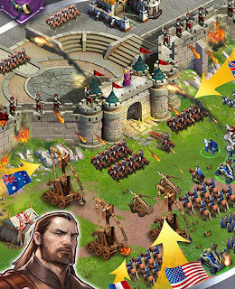 Download Rage of Kings V0.1.0 MOD Apk ( Full )