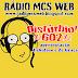 #602 Distúrbio MCs Web