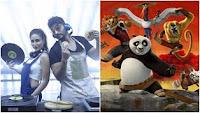 Kung Fun Panda 3 India Box Office Collection