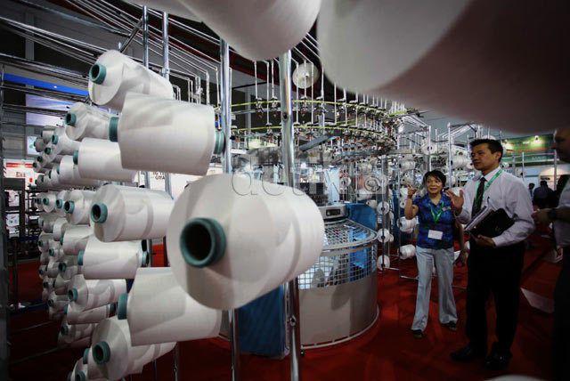 Loker Pabrik Textile Karawang PT NOAH TEX KIIC Terbaru