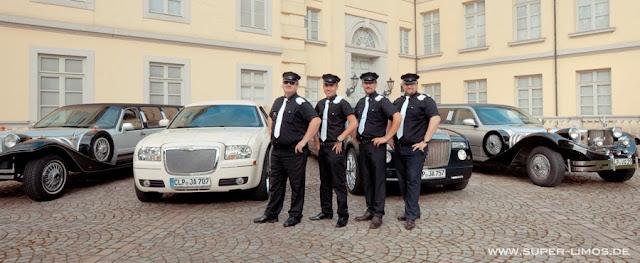Limousinenservice für Regionen Oldenburg, Bremen, Delmenhorst, Hamburg, Osanbrück, Minden, Bielefeld , Münster und NRW.