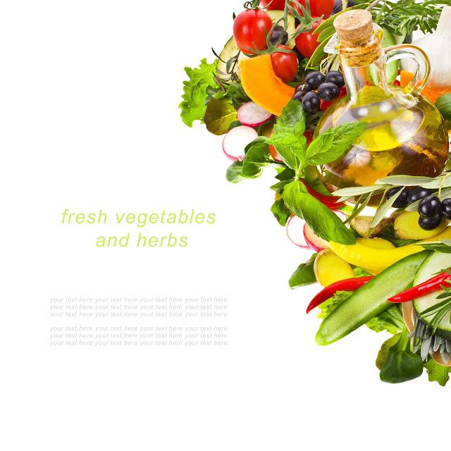 Tổng hợp rau, củ, quả - phần 06 [HD]