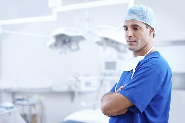 Doctolib-Arzt-Bild