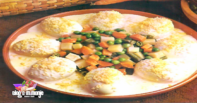 Huevos Rellenos Bellavista