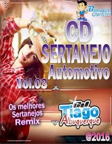 Musicas Sertanejas