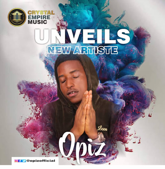 Crystal Empire Music and Records Worldwide unveils new artiste