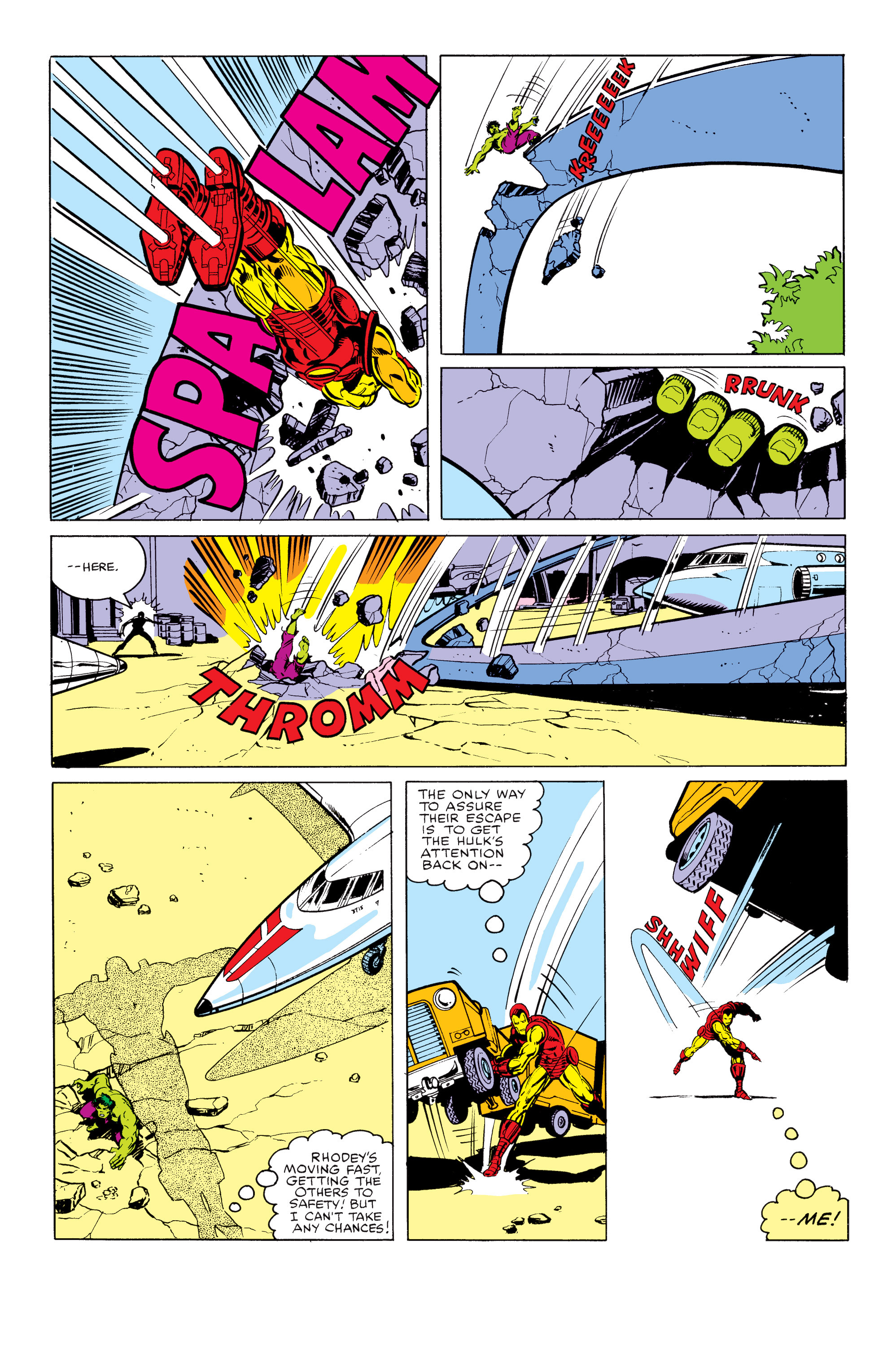 Read online Ant-Man comic -  Issue #Ant-Man _TPB - 77