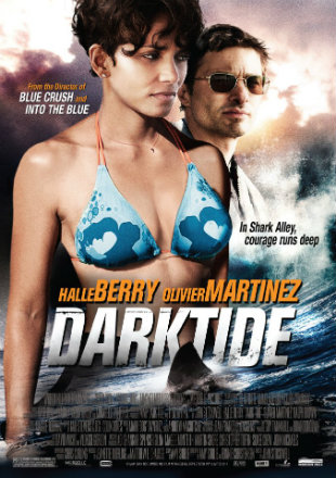 Dark Tide 2012 Dual Audio BRRip 720p Hindi English ESub
