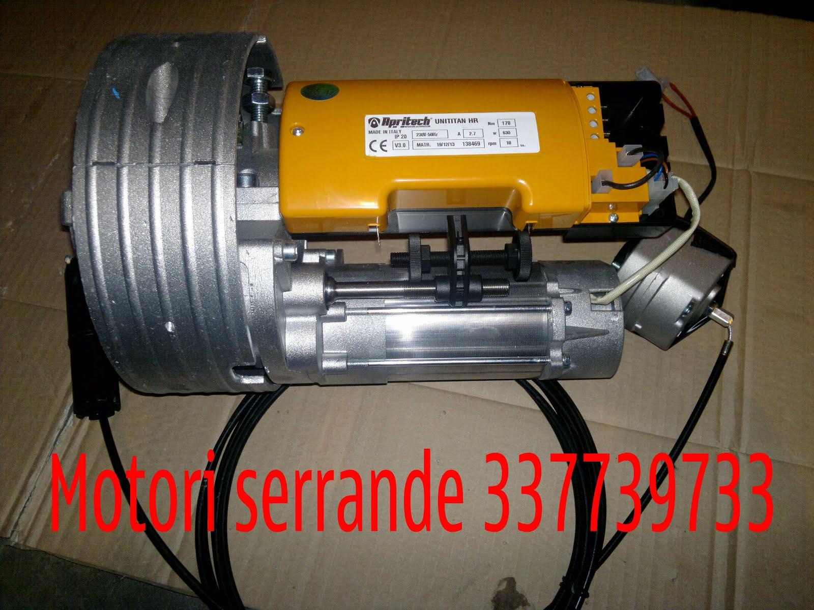 RIPARAZIONE SERRANDE ROMA cell. 337739733 Dario